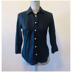 J.Crew | Women Button Down Top